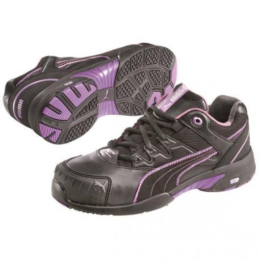 Chaussures de sécurité Stepper Wns Low S2 Puma