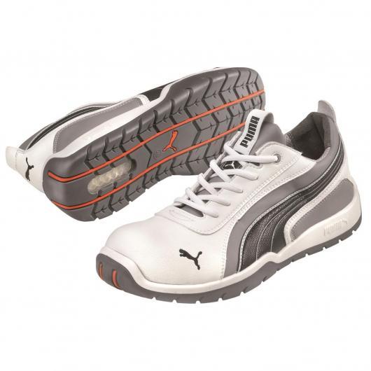 Chaussures de sécurité Monaco Low S3 Puma