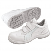 Scarpe antinfortunistiche Absolute Low S2 Puma