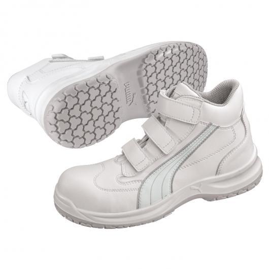 Chaussures de sécurité Absolute Mid S2 SRC Puma