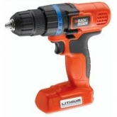 Trapano avvitatore 7 V Black & Decker