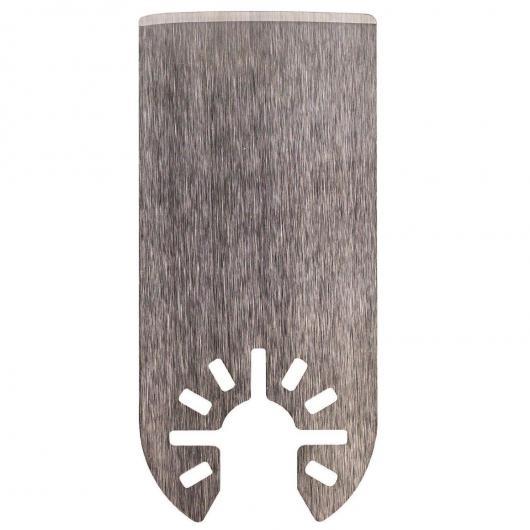 Raschietto flessibile 35 mm per utensili multifunzionali DeWalt