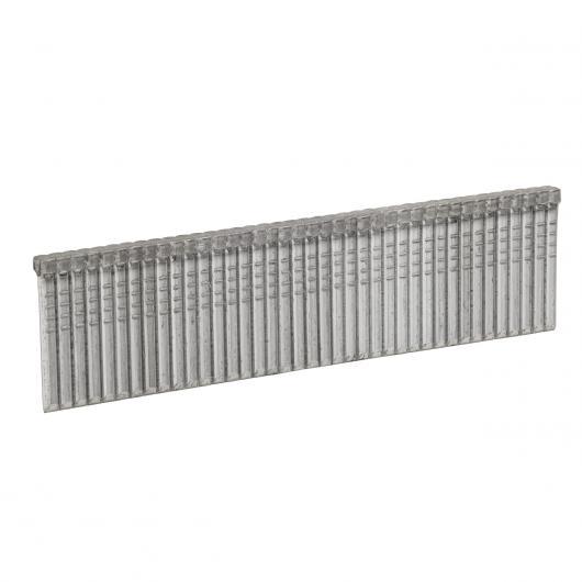 Lot de 750 clous extra forts de 16 mm pour agrafeuse BT-EN 20 Einhell