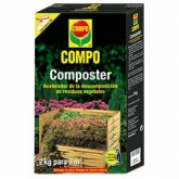 Acceleratore Compostiera Compo 2 kg