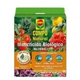 Insectticida natural Bacillus Compo