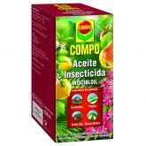 Óleo inesecticida mineral Compo, 500 ml