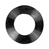 Anneau de réduction de 30 à 20 mm / 1,5 mm pour disques de coupe Bosch