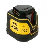 Láser de linha autonivelante SLL360 Stanley