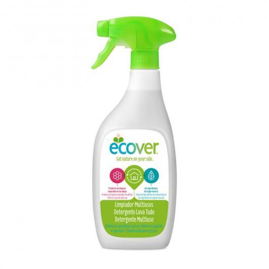 Limpiador Spray Multiusos Ecover, 500ml