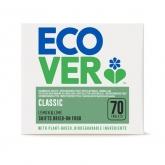 Tablettes pour lave-vaisselle Ecover 1,4 kg