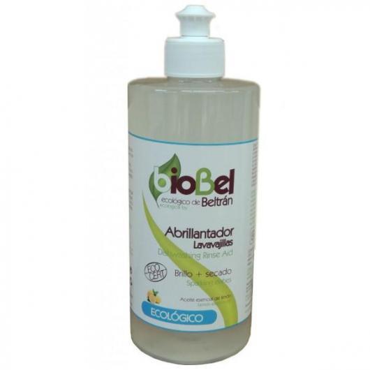 Produit brillance pour vaisselle BioBel, 500 ml