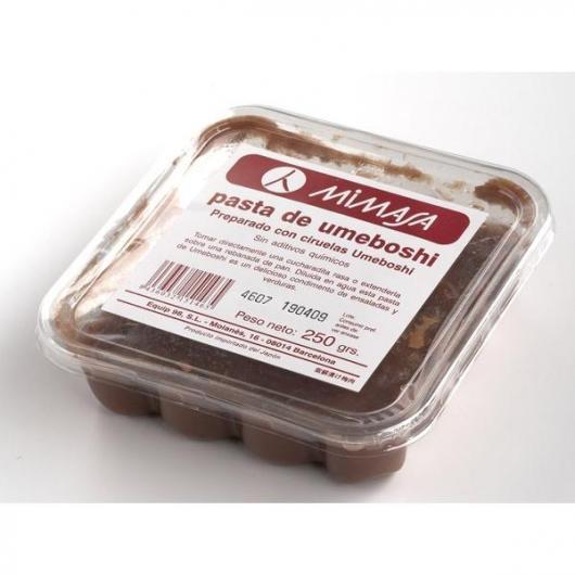 Pasta de Umeboshi Mimasa 250 gr
