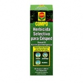 Herbicida selectivo para césped Compo, 60 ml