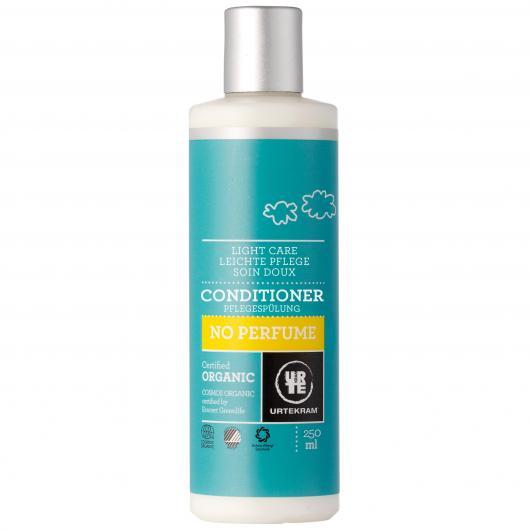 Balsamo senza profumo capello normale Urtekram, 250 ml
