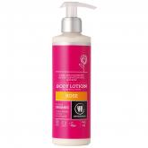 Creme corporal rosas Urtekram, 245 ml