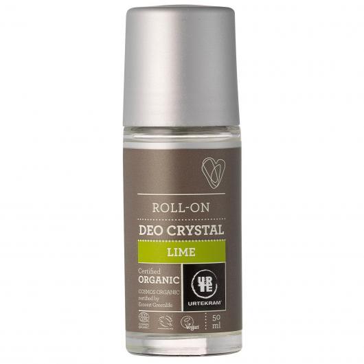 Desodorante Roll-On Lima Urtekram, 50ml