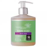 Sabonete líquido mãos Aloe Vera Urtekrma, 380 ml