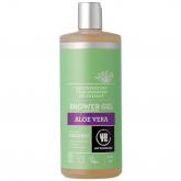 Gel de baño Aloe Vera Urtekram 500 ml