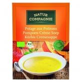 Crema de Calabaza Natur Compagnie, 40 gr