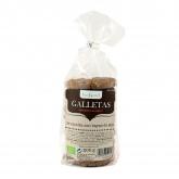 Galletas de Espelta con Bayas de Goji bioSpirit, 200 gr