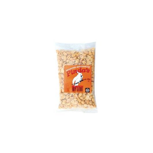 Cacahuètes salées, 200 g