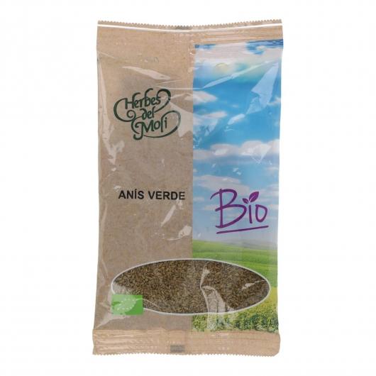 Anis vert Herbes de Molí, 70 g