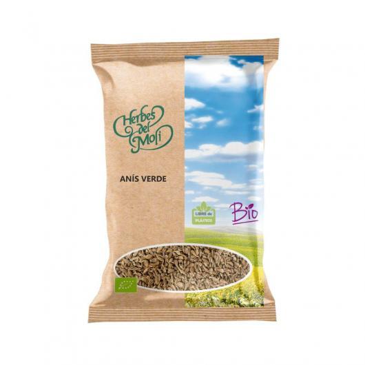 Anice Verde Herbes del Molí, 70 gr