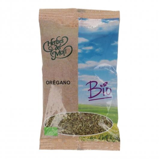 Feuilles d'origan Herbes del Molí, 30 g