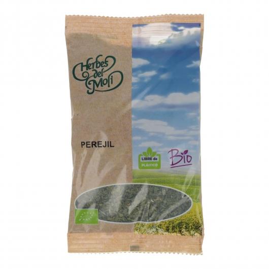 Prezzemolo foglia Herbes del Molí, 40 gr
