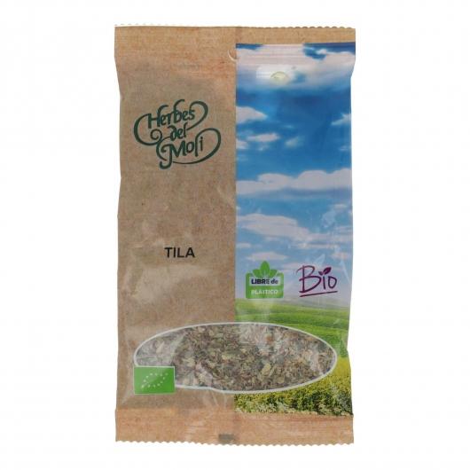Feuilles de tilleul Herbes del Molí, 25 g