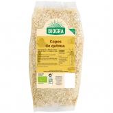 Flocos de quinoa biográfica, 300g