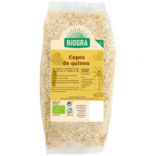 Fiocchi di Quinoa Biográ, 300 gr