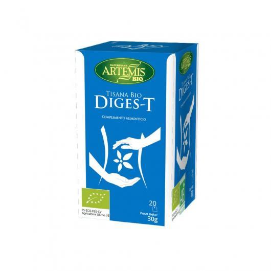 Tisana Digestiva T Artemis, 20 filtri