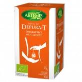 Debug T Artemis Tisane 20 filtros.