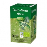 Menta-Polo Artemis, 20 filtri