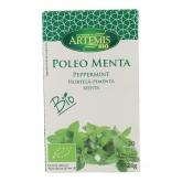 Menta-Poleo Artemis, 20 filtros.