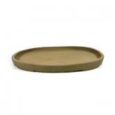 Plato ovalado Yinchuan 50 cm