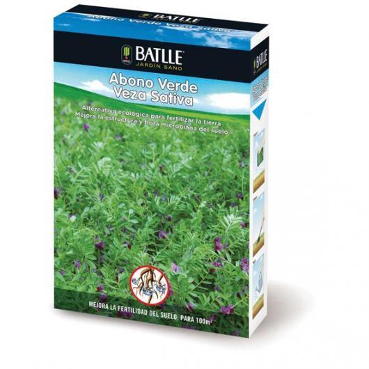 Abono verde - Veza sativa 1,5 kg.