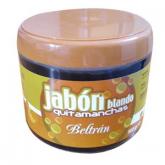 Sabão mole natural tira-manchas Beltrán, 500 g