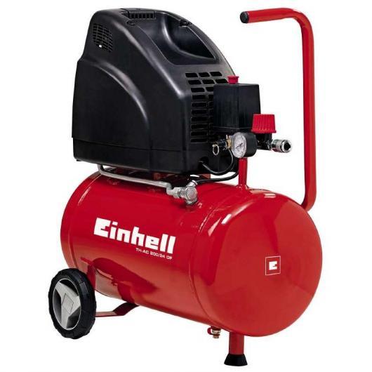 Compressore di aria TH - AC 200/ 24 OF Einhell