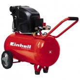 Especialista compressor Air TE - AC 270/50/10 Einhell