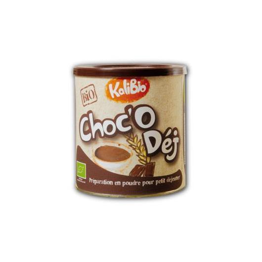 Cacao soluble Kalibio, 500 g