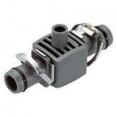 Derivazione a T per micro diffusore 13 mm, 5 unità