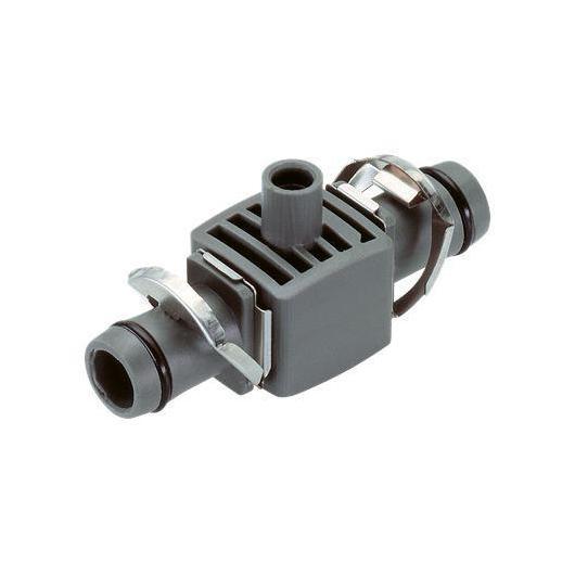 Derivación en T para microdifusores 13mm, 5 ud