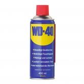 Spray multi-usages WD-40