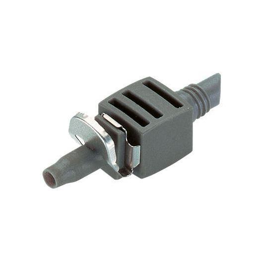 Connecteur de 4,6 mm, 10 pièces