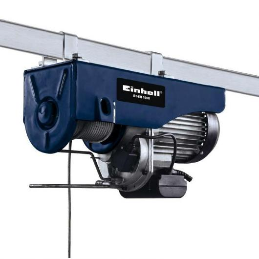 Treuil électrique BT-EH 1000 kg Einhell