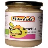 Purè di mandorle bianco Mandolé, 325 g