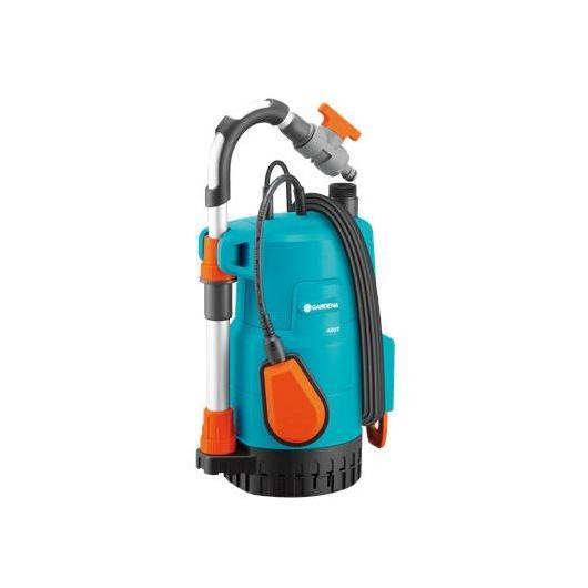 Pompa per deposito acqua pluviale 4000/2 Gardena