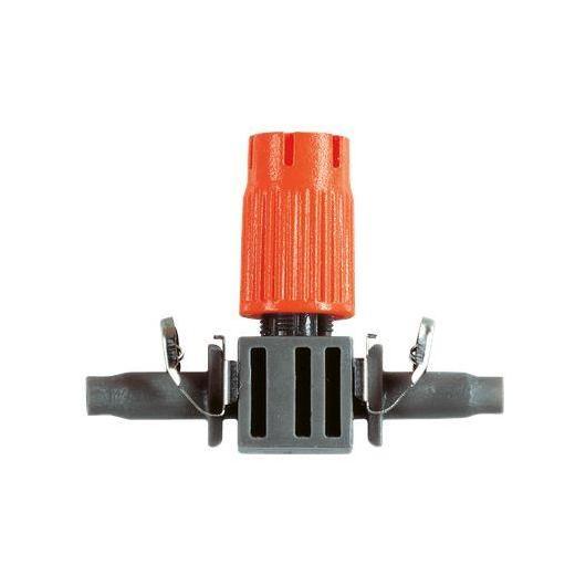 Arroseur pour petites surfaces tube 4,6 mm, 10 pièces